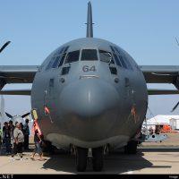 Lockheed Martin C130J Images
