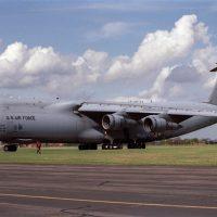 Lockheed Martin C5 Galaxy Price