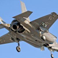 Lockheed Martin F35 Lightning II Engine