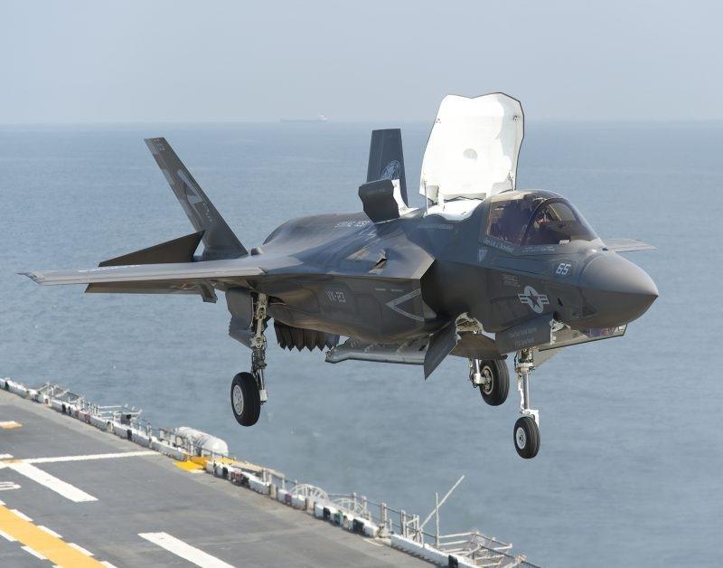 Lockheed Martin F35 Lightning II Specs