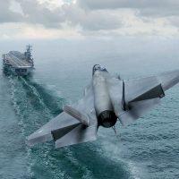 Lockheed Martin F35 Lightning II Spy Shots
