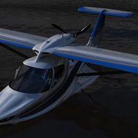 MVP Aero Model 3 Concept