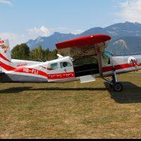 Pilatus PC6 Porter Pictures
