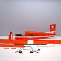Pilatus PC6 Porter Powertrain