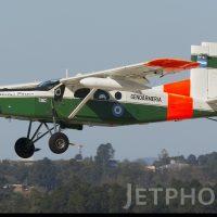 Pilatus PC6 Porter Specs