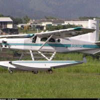 Pilatus PC6 Porter Spy Shots