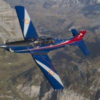 Pilatus PC7 MkII Spy Photos