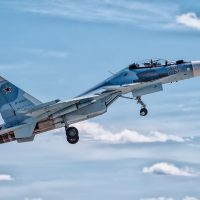 Sukhoi Su30SM Fighter Jet Release Date
