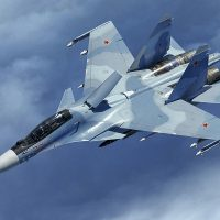Sukhoi Su30SM Fighter Jet Wallpapers