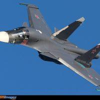 Sukhoi Su34 Fighter Bomber Price