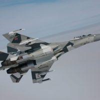 Sukhoi Su35 Fighter Concept