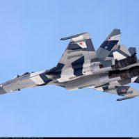 Sukhoi Su35 Fighter Specs