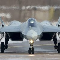 Sukhoi Su57 (T50) PAKFA Release Date