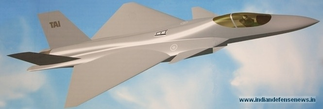 TAI TFX Stealth Fighter  Images