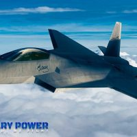 TAI TFX Stealth Fighter  Redesign