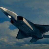 TAI TFX Stealth Fighter  Spy Photos