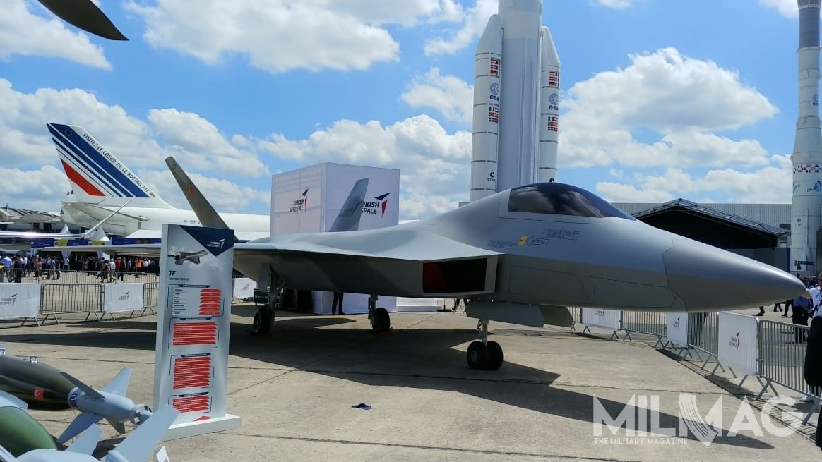 TAI TFX Stealth Fighter  Wallpapers