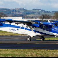 Viking DHC6 Twin Otter Powertrain
