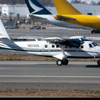 Viking DHC6 Twin Otter Redesign