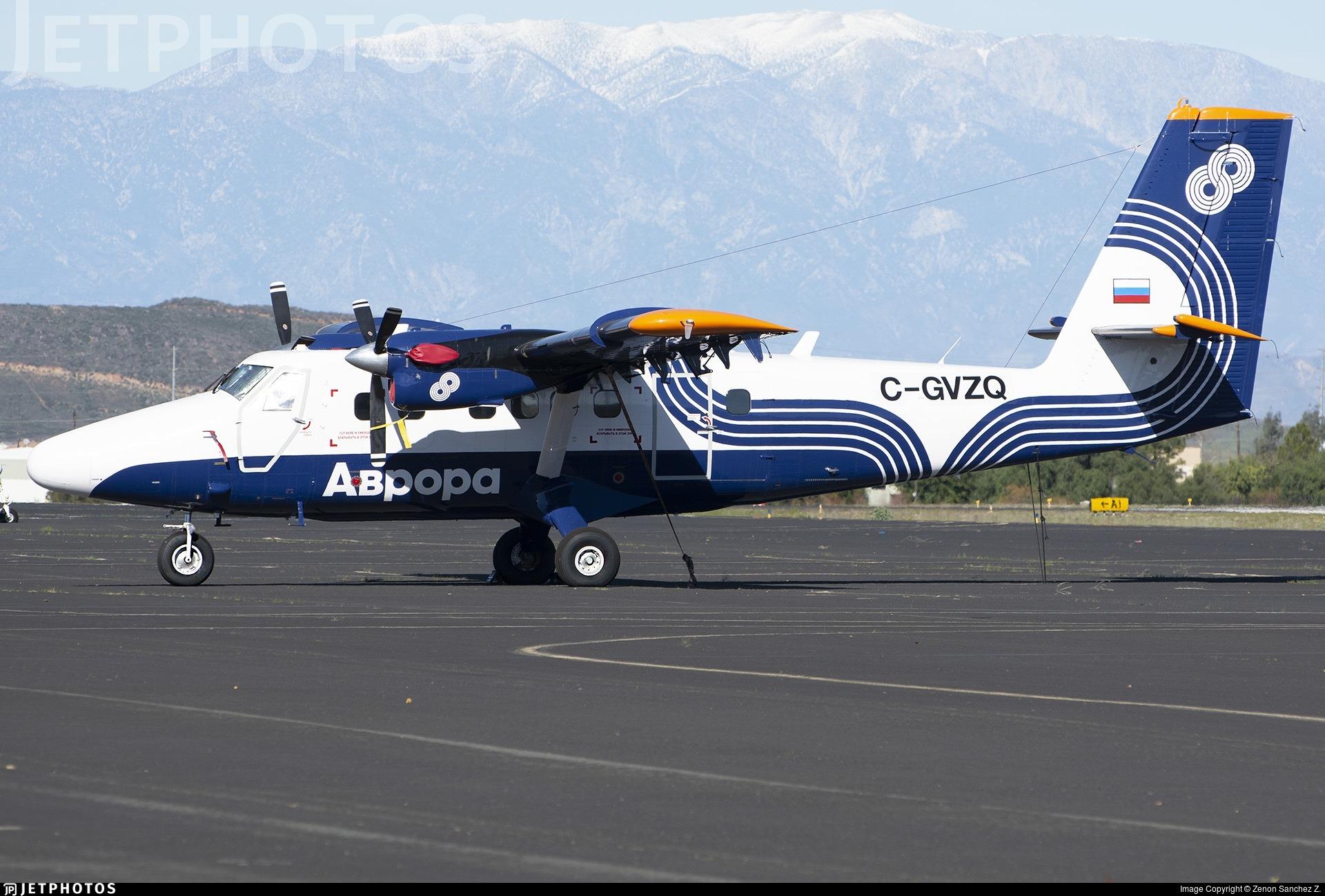 Viking DHC6 Twin Otter Release Date