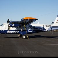Viking DHC6 Twin Otter Spy Photos
