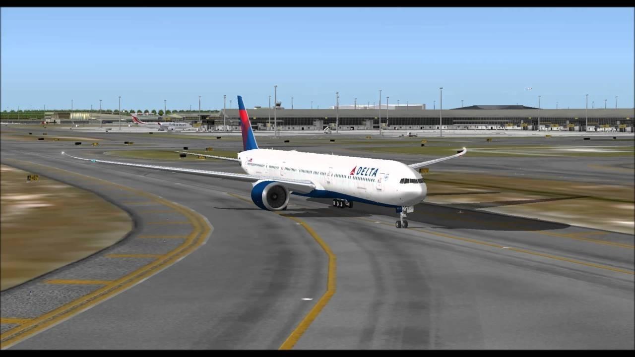 Boeing 7779X Release Date
