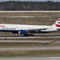 Boeing 7779X Specs