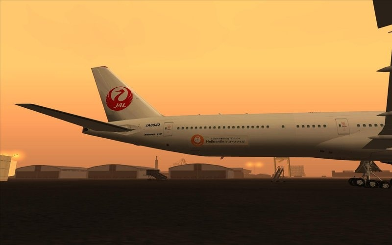 Boeing 7779X Wallpapers