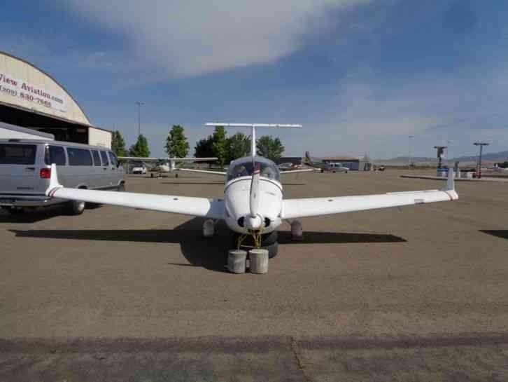 ONE Light Sport Aircraft Exterior