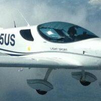 ONE Light Sport Aircraft Specs