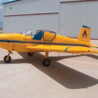 ONE Light Sport Aircraft Spy Photos