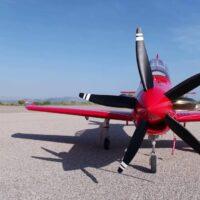 Pilatus PC21 Engine