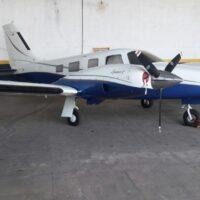Piper PA34 Seneca V Release Date