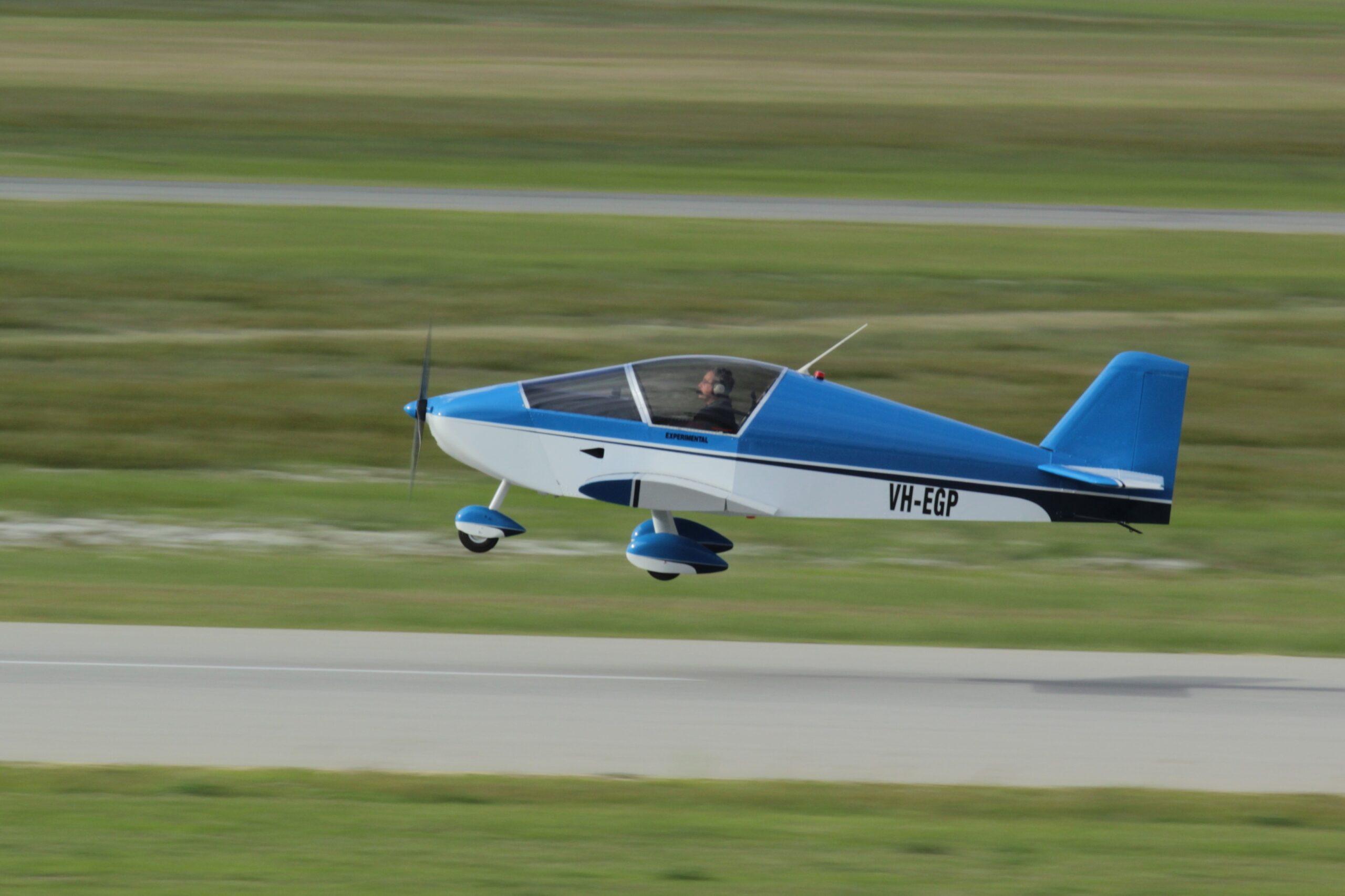 Shenyang J11 Fighter Jet Exterior